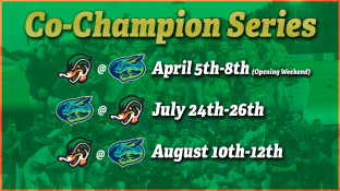 CoChamps-Series